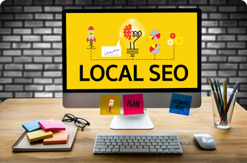 Local SEO - Google My Business