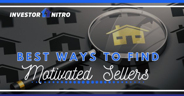 Best Ways to Find Motivated Sellers